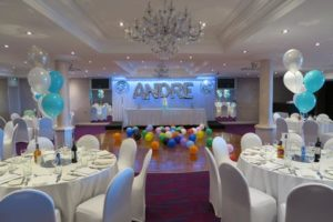 mobile bar hire for christening