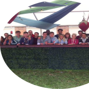 festival bar hire team