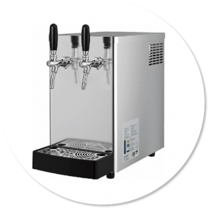 Lindor beer machine for hire